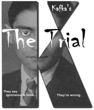 THE TRIAL unabridged(Annotated)  by  FRANZ KAFKA by Franz Kafka