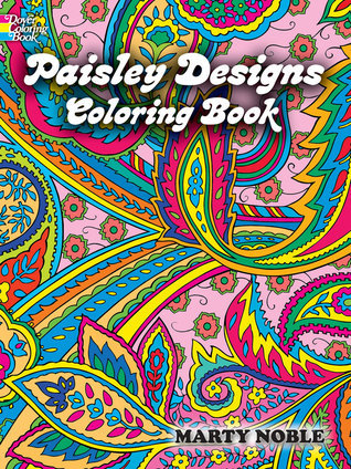 Paisley Designs Marty Noble
