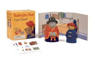 Paddington Bear: Finger Puppets  by  Running Press