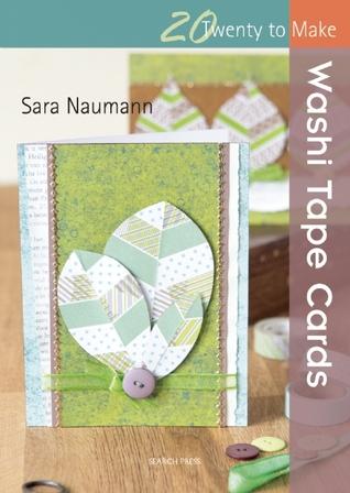 Washi Tape Cards  by  Sara Naumann