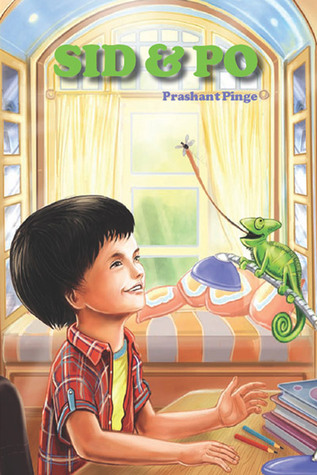 Sid & Po  by  Prashant Pinge