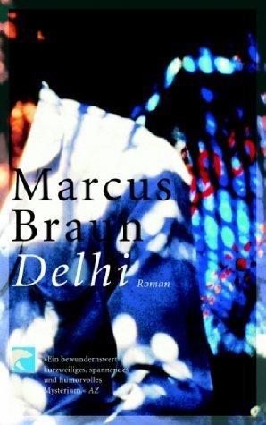Delhi  by  Marcus Braun