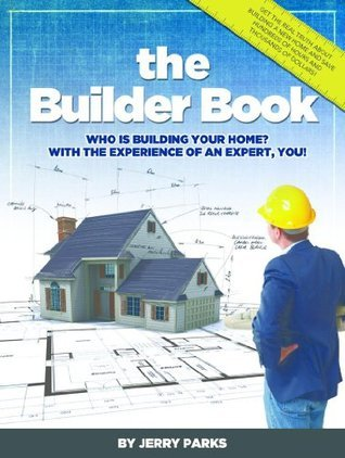 The Builder Book Jerry Parks