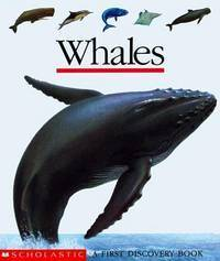 Whales (First Discovery Books) Gallimard Jeunesse