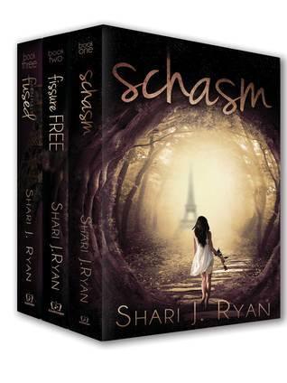 The Schasm Series Collection Shari J. Ryan