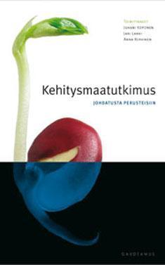Kehitysmaatutkimus : johdatus perusteisiin  by  Juhani Koponen