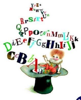 The Artful Alphabet Martina Jirankova-Limbrick