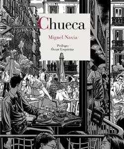 Chueca Miguel Navia