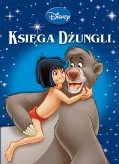 Księga Dżungli Natalia Usenko