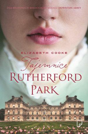 Tajemnice Rutherford Park  by  Elizabeth  Cooke