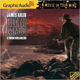 Storm Breakers (Deathlands #111)  by  James Axler