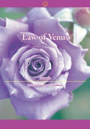 Law of Venus Amarie