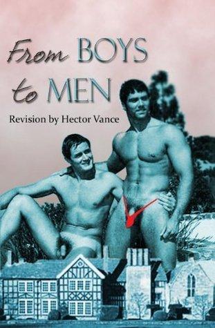 From Boys To Men Arius De Winter