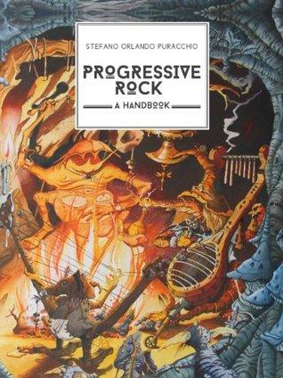 Progressive Rock  by  Stefano Orlando Puracchio