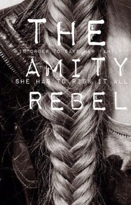 The Amity Rebel Unknown