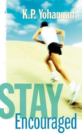 Stay Encouraged  by  GFA Books