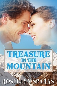 Treasure in the Mountain (Jack and Lita #1)  by  Rosellyn Sparks