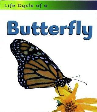 Butterfly Angela Royston