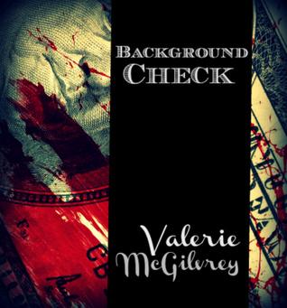 Background Check: Skip Trace Secrets Series Valerie McGilvrey