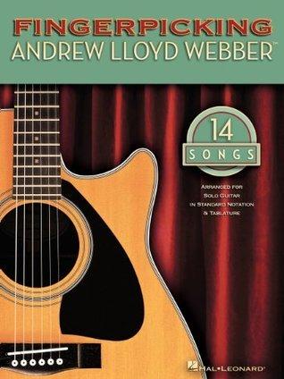 Fingerpicking  by  Andrew Lloyd Webber