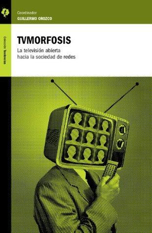 TVMorfosis  by  Delia Crovi