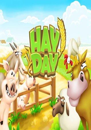 Hay Day Lakia Mann