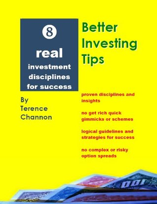 Better Investing Tips  by  Terence Channon