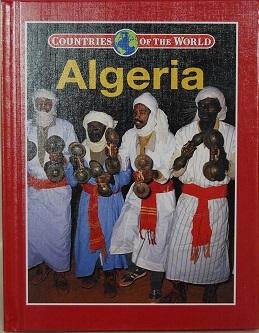 Algeria William Mark Habeeb