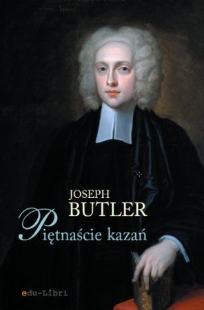 Piętnaście kazań  by  Joseph Butler
