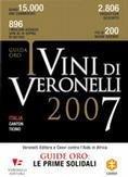 I Vini di Veronelli 2007 Veronelli Editore