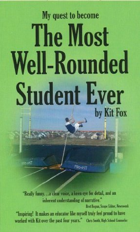 The Most Well-Rounded Student Ever Kit Fox