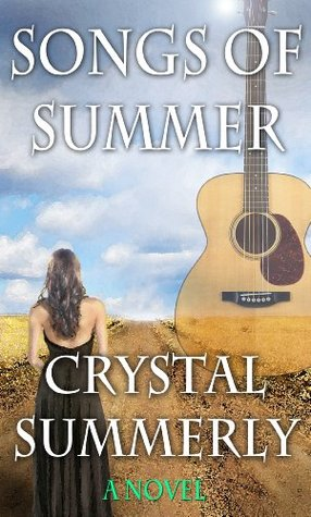 Songs of Summer  by  Crystal Summerly