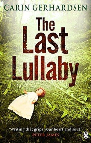 The Last Lullaby Carin Gerhardsen