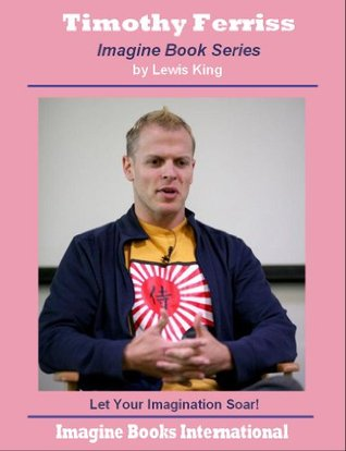 Timothy Ferris: An Imagine Book (Imagine Book Series 45) Lewis King