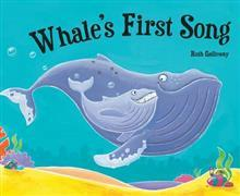 Whales first song Ruth Galloway