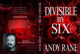 Divisible Six (The Trilogy of the Six #2) by Andy Rane