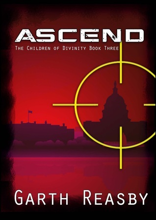Ascend Garth Reasby