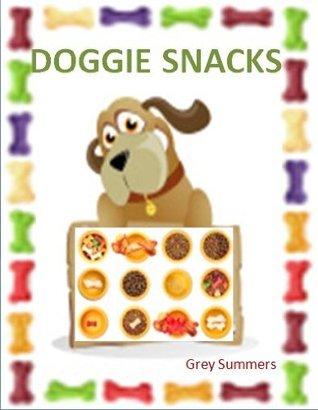 Doggie Snacks Grey Summers