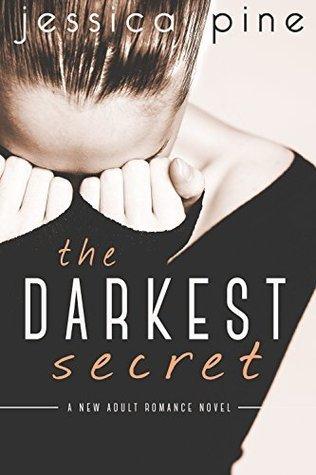 The Darkest Secret Jessica Pine