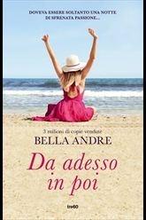 Da adesso in poi (The Sullivans, #2)  by  Bella Andre