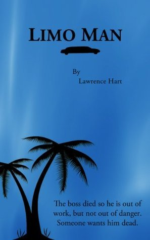 LIMO MAN (Jupiter Tales Book 4)  by  Lawrence Hart