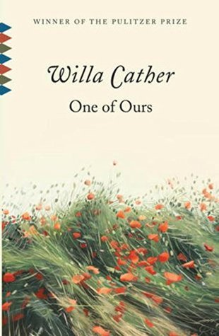 One of Ours (Annotated)  by  Willa Cather