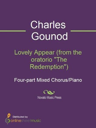 Lovely Appear  by  Charles Gounod