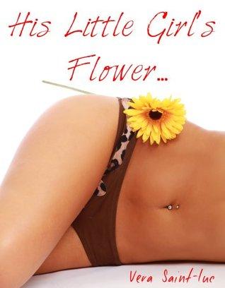 His Little Girls Flower  by  Vera Saint-Luc