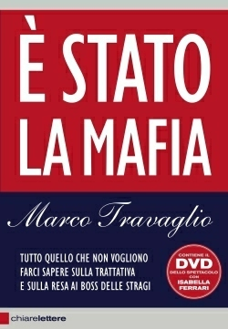 È stato la mafia  by  Marco Travaglio