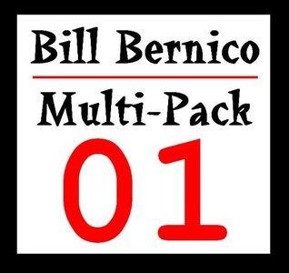 Multi-Pack 01 Bill Bernico