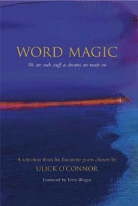 Word Magic: A Personal Selection  by  Ulick OConnor