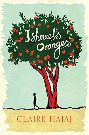 Ishmaels Oranges  by  Claire Hajaj