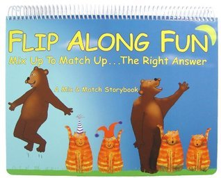 Flip Along Fun  by  Michael J Dowling