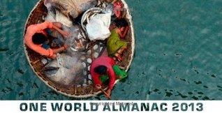 One World Almanac 2013 New Internationalist